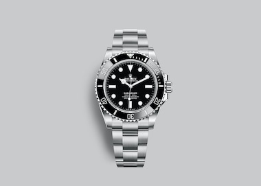 The new Submariner