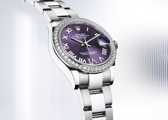 THE NEW DATEJUST