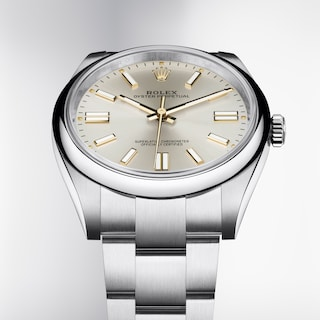 Oyster Perpetual 41, 41mm, Oystersteel